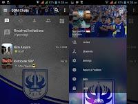 Free Download [ Bbm Mod ] PSIS Semarang apk v3.0.1.25 [ PSIS ] Trangga Ken