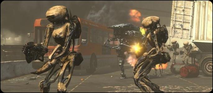 Battle: Los Angeles - Wikipedia