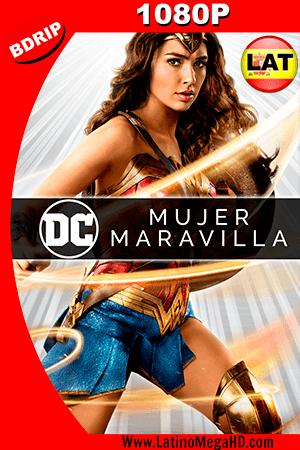 Mujer Maravilla (2017) Latino HD BDRIP 1080P ()