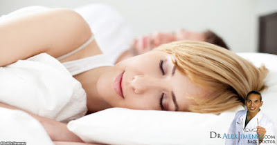How to Prevent Pain & Achieve a Good Night's Rest - El Paso Chiropractor