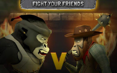 Battle Monkeys Multiplayer Mod Apk-2