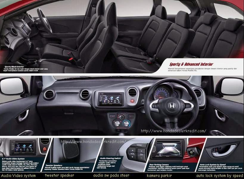 Interior brv type essay