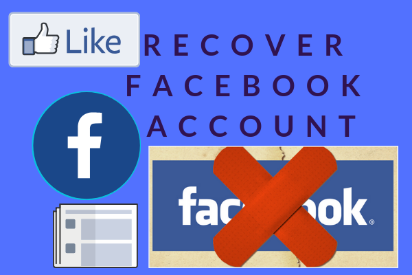 Recover Facebook Account
