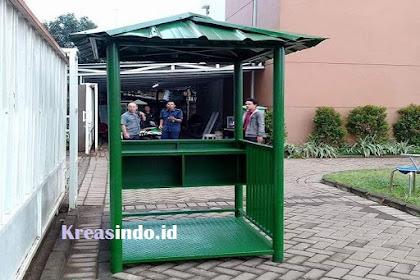 Jasa Pos Jaga Besi di Malang Jawa Timur