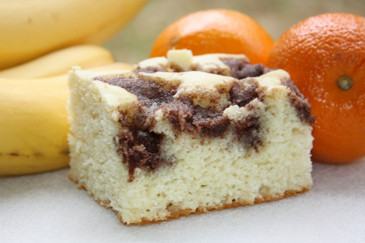 Cake Made With Jiffy Baking Mix