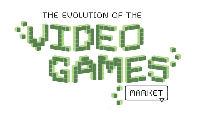 The Evolution Of The Video Games Market