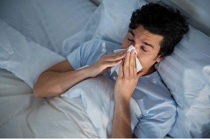 Penyebab Gejala dan Pengobatan Influenza