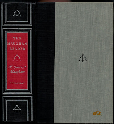 The Maugham Reader - The Villa Mauresque Edition