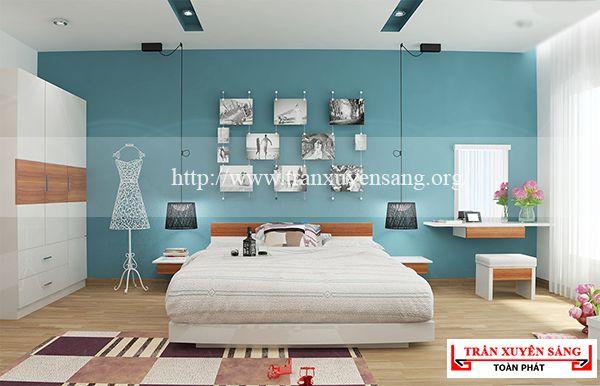 Thiết kế phòng ngủ 6
