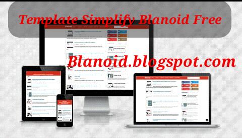Simplify Blanoid Amp