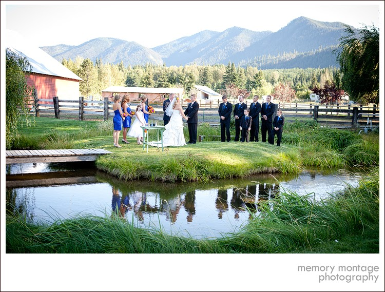 memory montage photography - BLOG: Ritter Farms wedding ...