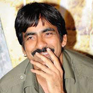 Ravi teja balupu movie