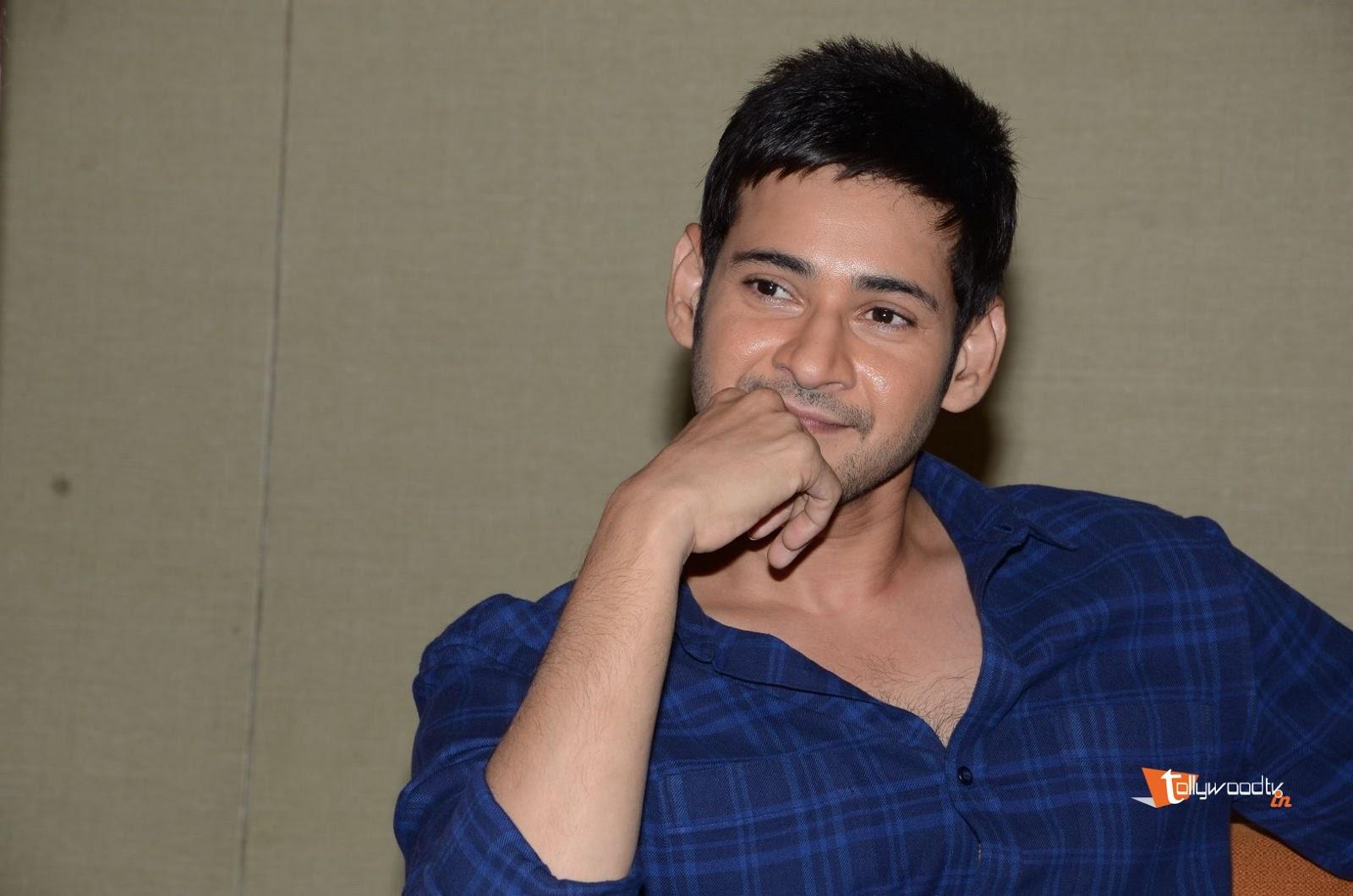 Maheshbabu Interview Stills-HQ-Photo-10
