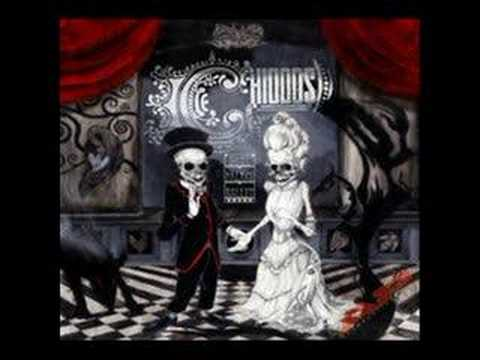 Intensity In Ten Cities | Chiodos