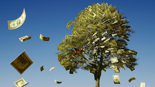 arbol-dinero