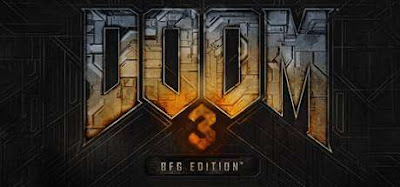 DOOM 3 Ultra Apk + OBB For Android Download (x64+x32)