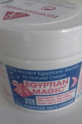 yleissalva voide egyptiläinen