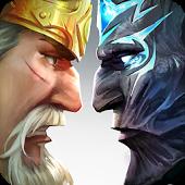 Age of Kings: Skyward Battle 1.35.4 APK
