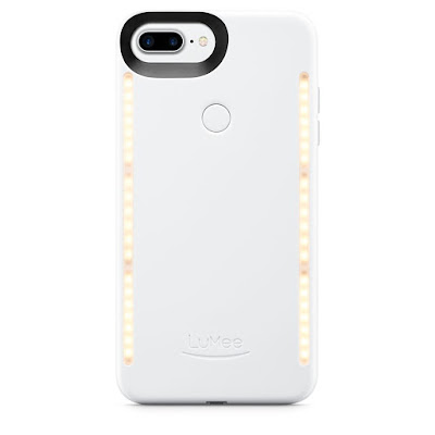 LuMee Duo Illuminated iPhone Case