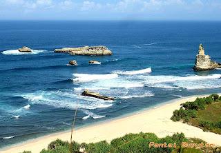 Image result for Pantai Buyutan