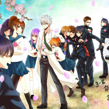 Download Ost Ending 16 Gintama