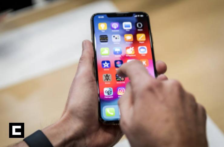 Los iPhones llevan años siendo «hackeados», según Google