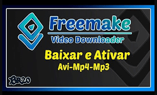 Freemake Video Converter 4.1.10.170 Multilingual
