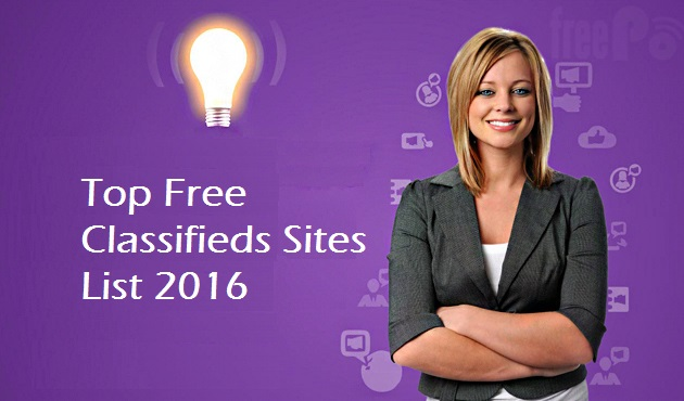 Classifieds-Sites