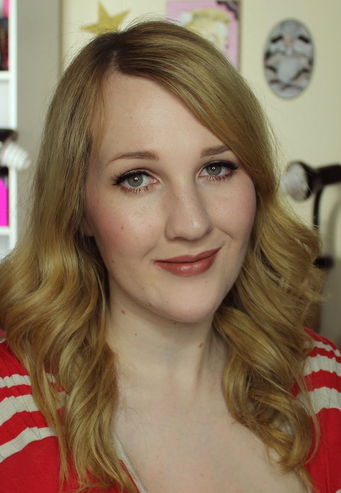 Australis Velourlips - Noo-d Fighters Swatches & Review