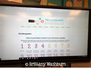 Over 200 lessons and activities for grades K-5 that will make a great addition to your technology curriculum. These lesson plans and activities will save you so much time coming up with what to do during your computer lab time.
