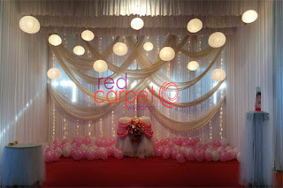 Birthday party decor planner agency company kerala india