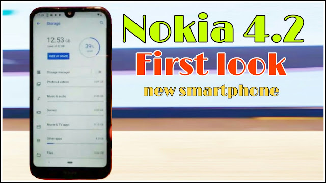 Nokia Mobile Phones: Latest & New Mobile Phones List 14th March 2019