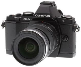 Tìm hiểu chi tiết về máy ảnh Olympus OM-D E-M5 đang rất được ưu thích