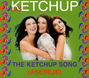 most creepiest songs ever made - las ketchup