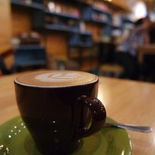 Ini yang Kami Obrolin Waktu Di Kafe
