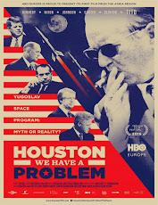 pelicula Houston, tenemos un problema