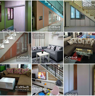 Instagram Casa furniture