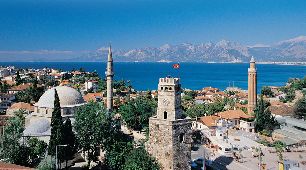 Turkey Tours: Plan Your Tour