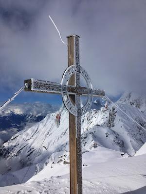 Die schönsten Frühlings Ski Touren
