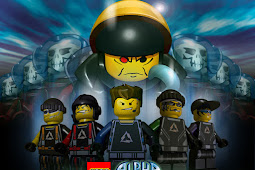 How to Download Game LEGO Alpha Team for Computer PC or Laptop