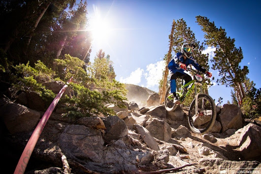 More Big Bike Events in Mammoth 2015