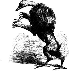 Goetia - Ipos (illustration)