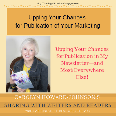 Upping Your Chances for Publication of Your Marketing