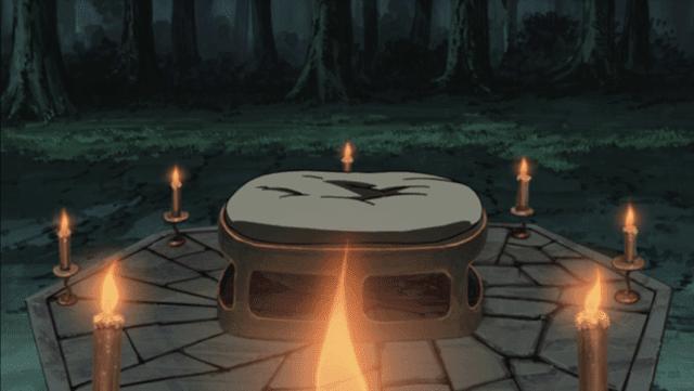 shisho fuuin digunakan minato untuk menyegel kyubi