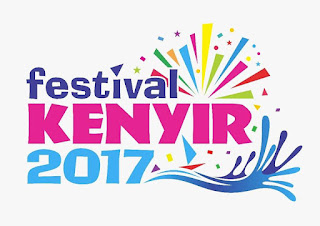 Jom Meriah Festival Kenyir 2017