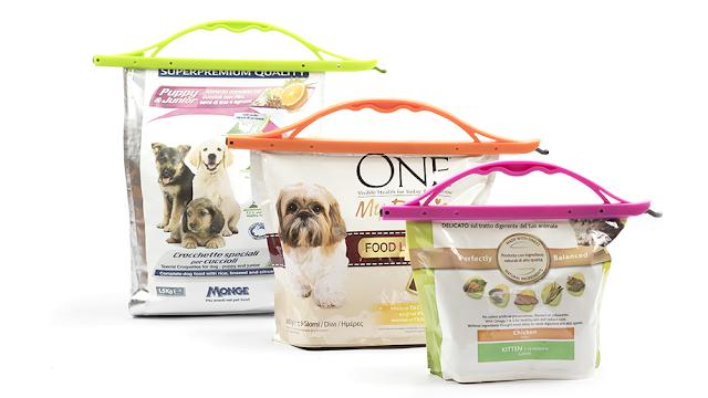 chiudi sacchetto animali anylock collaborazione