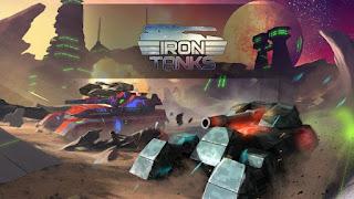 Iron Tanks Mod Apk 2.52 + Data