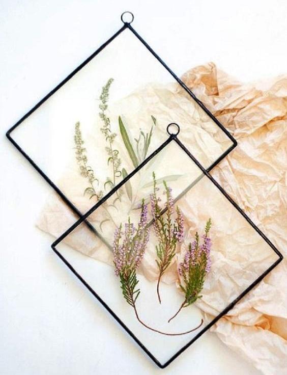 kwiatowe obrazki