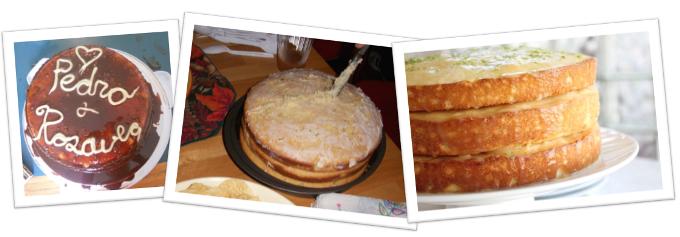 Gâteau Chabela