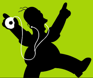 Mendengar Lagu/Musik Itu Menyenangkan - Enjoy